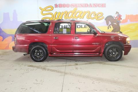 2003 GMC Yukon XL for sale in Grand Ledge, MI