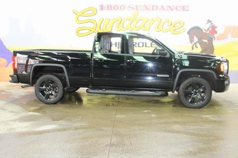 2016 GMC Sierra 1500 for sale in Grand Ledge, MI