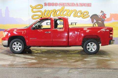 2011 GMC Sierra 1500 for sale in Grand Ledge, MI