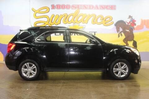 2012 Chevrolet Equinox for sale in Grand Ledge, MI