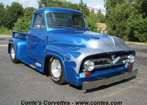 1955 Ford F-100 for sale in Vineland, NJ