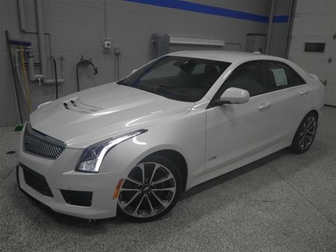 Cadillac Ats V For Sale Carsforsale Com