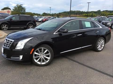2014 Cadillac XTS for sale in Onalaska, WI