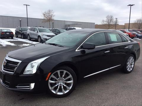 2017 Cadillac XTS for sale in Onalaska, WI