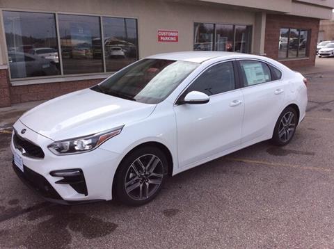 2020 Kia Forte for sale in West Salem, WI