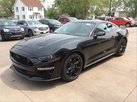 2019 Ford Mustang for sale in Sparta, WI