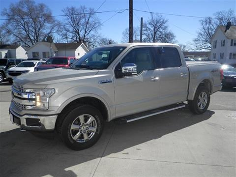 2018 Ford F-150 for sale in Sparta, WI