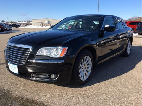 2013 Chrysler 300 for sale in Tomah, WI
