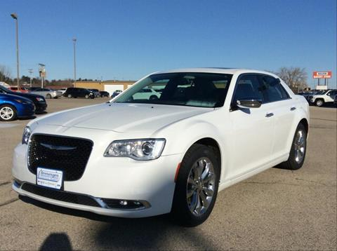 2016 Chrysler 300 for sale in Tomah, WI