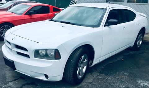 2008 Dodge Charger for sale at RD Motors, Inc in Charlotte NC