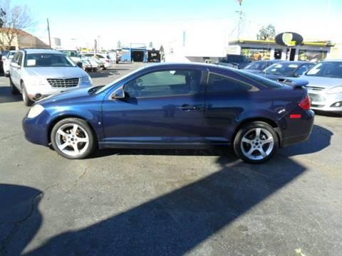 2009 Pontiac G5 for sale in Fontana, CA