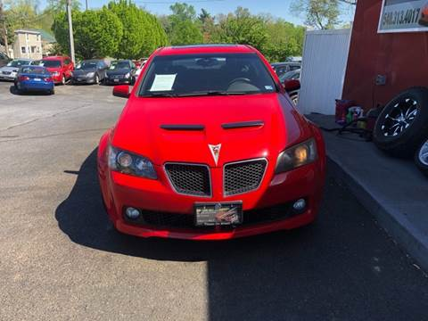 2009 Pontiac G8 for sale in Winchester, VA
