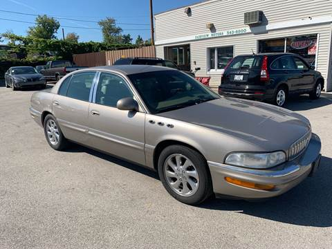 2004 Buick Park Avenue for sale at Fairview Motors in West Allis WI