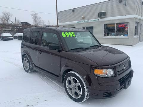 2008 Honda Element for sale in West Allis, WI