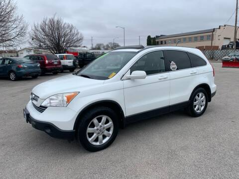 2008 Honda CR-V for sale at Fairview Motors in West Allis WI