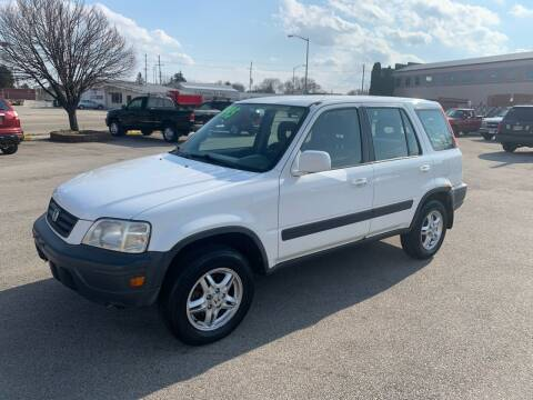 2000 Honda CR-V for sale at Fairview Motors in West Allis WI