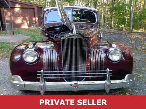 1941 Packard Clipper for sale in Fredericksburg, VA