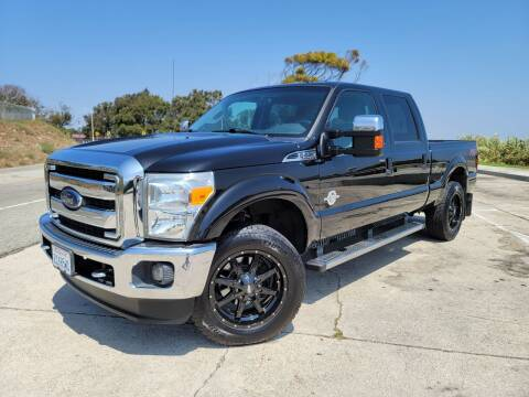 2015 Ford F-250 Super Duty for sale at L.A. Vice Motors in San Pedro CA