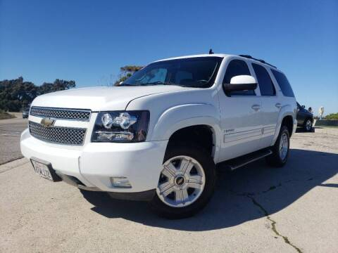 2011 Chevrolet Tahoe for sale at L.A. Vice Motors in San Pedro CA