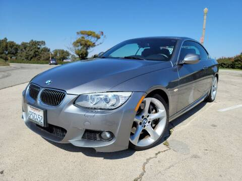 2011 BMW 3 Series for sale at L.A. Vice Motors in San Pedro CA