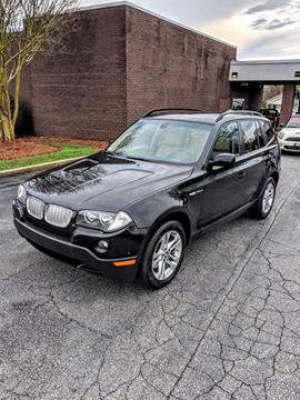 2008 BMW X3 for sale in Newton, NC