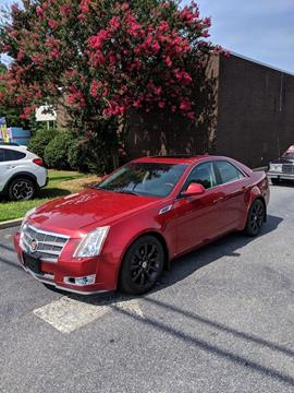 2009 Cadillac CTS for sale in Newton, NC
