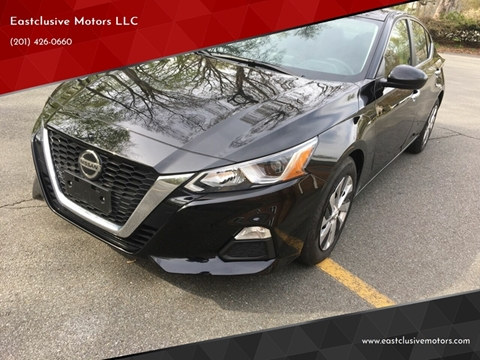 2019 Nissan Altima for sale in Hasbrouck Heights, NJ