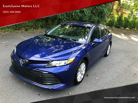Toyota For Sale in Hasbrouck Heights, NJ - Eastclusive