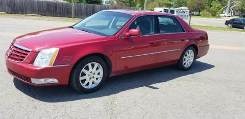 Used Cadillac DTS For Sale in Arkansas - Carsforsale.com