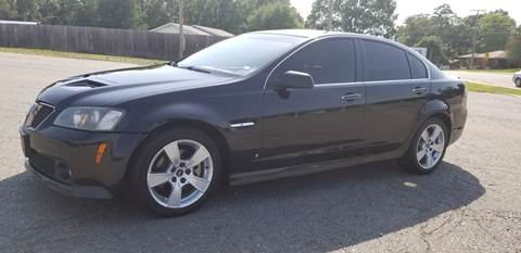 2008 Pontiac G8 For Sale in Arkansas - Carsforsale.com®