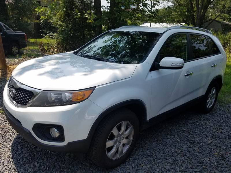 2013 Kia Sorento For Sale At Patriot Auto Group LLC In Maumelle AR