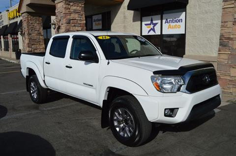 2014 Toyota Tacoma For Sale In Bountiful, UT
