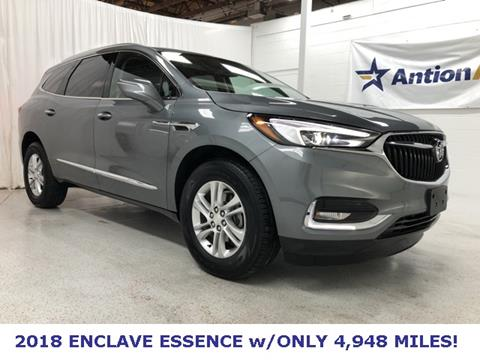 2018 Buick Enclave for sale in Bountiful, UT