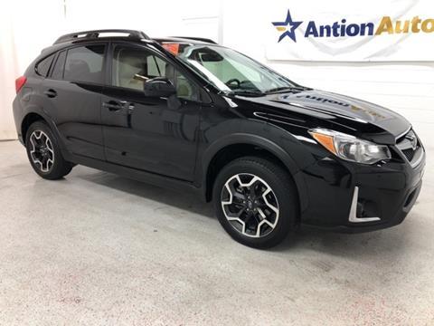2017 Subaru Crosstrek for sale in Bountiful, UT