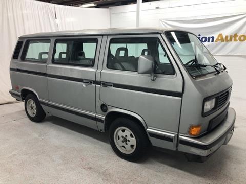 1989 Volkswagen Vanagon for sale in Bountiful, UT