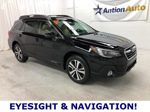 2019 Subaru Outback for sale in Bountiful, UT
