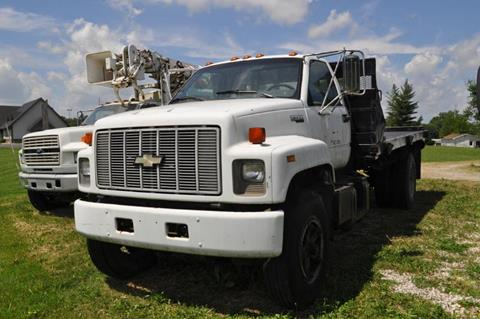 1992 Chevrolet C7500 for sale in Mitchell, IN