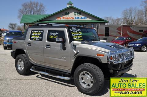 Hummers For Sale >> Used Hummer For Sale In Indiana Carsforsale Com