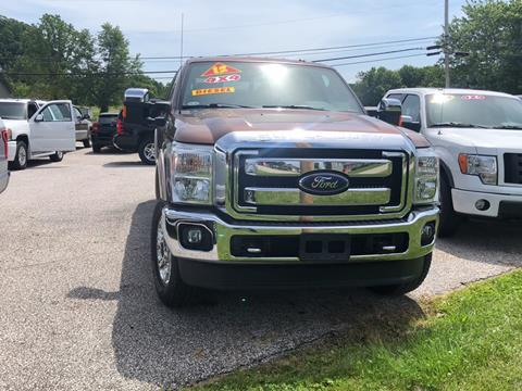 1999 Ford E-Series Chassis E-450