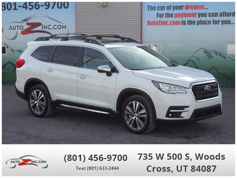 2019 Subaru Ascent for sale in Woods Cross, UT