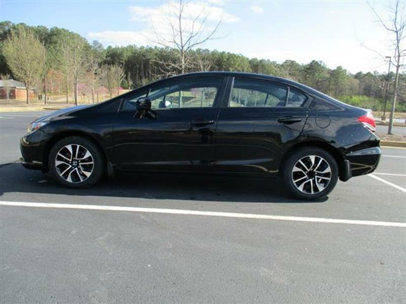 sale cars l e for full chicago civic lf honda hickory hills il in used ex drivetime