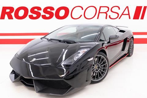 Used Lamborghini Gallardo For Sale In California Carsforsale Com