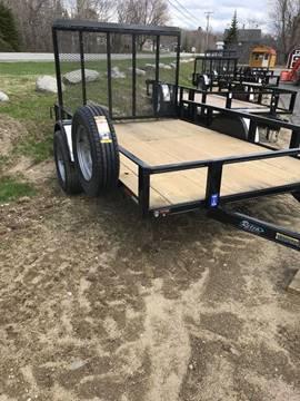 2018 Rettig 6 x 10 for sale in Searsport, ME