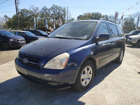 2008 Kia Sedona for sale in Charleston, SC