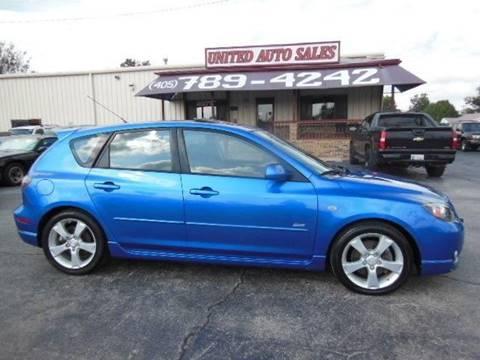 2004 Mazda MAZDA3 For Sale In Oklahoma City, OK