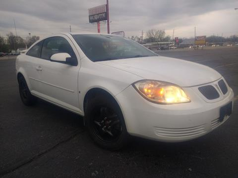 2008 Pontiac G5 for sale in Indianapolis, IN