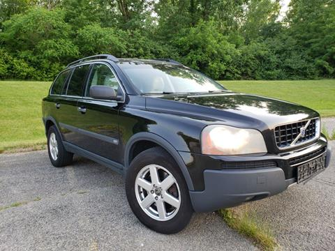 2005 Volvo XC90 for sale at Speedy Auto Sales in Indianapolis IN