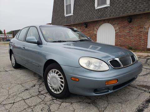 2002 Daewoo Leganza for sale in Indianapolis, IN