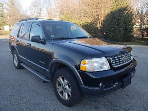 2005 Ford Explorer for sale at Speedy Auto Sales in Indianapolis IN