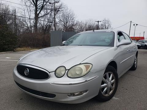 2005 Buick LaCrosse for sale at Speedy Auto Sales in Indianapolis IN